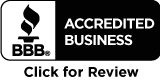 acredited bbb business bureau - image