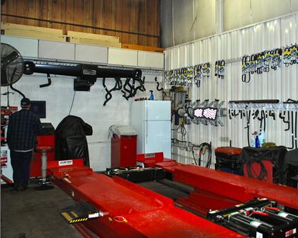 Russ's Garage | Auto Repair Services Grand Rapids